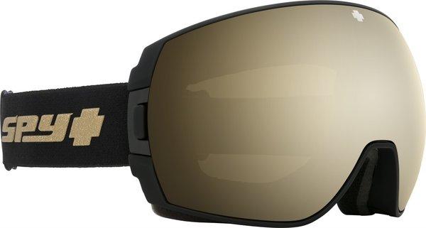 SPY Lyžařské brýle LEGACY 25 Anniv Black Gold