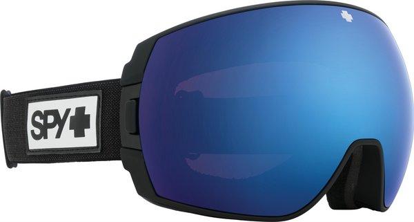 SPY Lyžařské brýle LEGACY MT. Black - Blue Spectra
