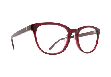 SPY dioptrické brýle SHEA Garnet