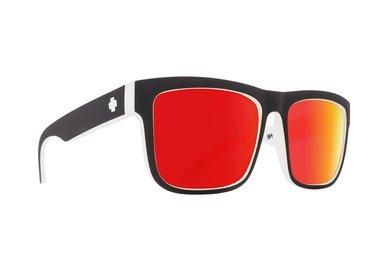 SPY sluneční brýle DISCORD Whitewall Red
