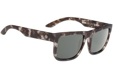 SPY sluneční brýle DISCORD Soft Matte Tort