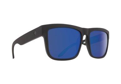SPY sluneční brýle DISCORD Matte Black - Polarizační