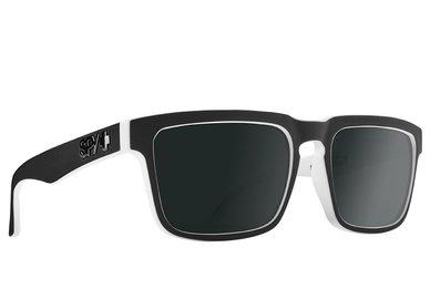 SPY Sluneční brýle HELM Whitewall Black - polarizační