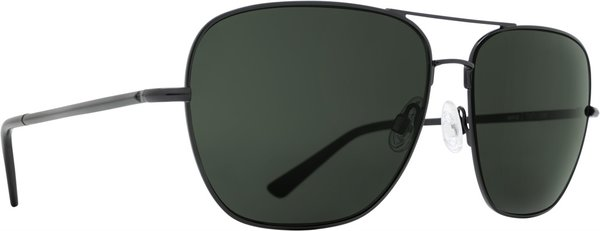 SPY Sluneční brýle TATLOW Matte Black