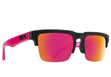 SPY Sluneční brýle HELM 5050 Black/Pink - Pink spectra