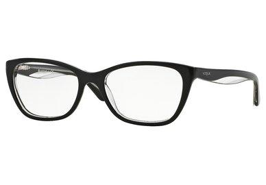 Dioptrické brýle Vogue VO 2961 W827