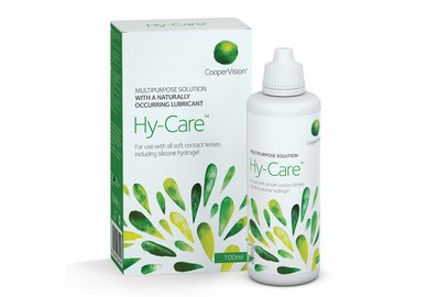 Hy-Care 100 ml 05/2021