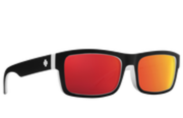 SPY sluneční brýle DISCORD LITE - Whitewall Red