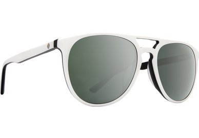 SPY sluneční brýle SYNDICATE Matte White