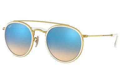 Sluneční brýle Ray Ban RB 3647-N 001/4O
