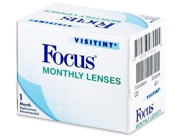 Focus Visitint (6 čoček) - Doprodej!!