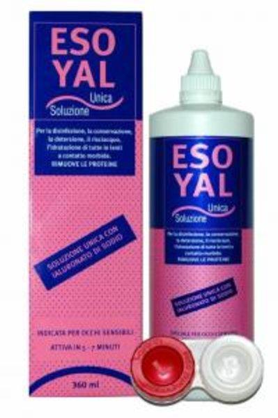 ESO YAL 360 ml s pouzdrem - výprodej exp.03/2016