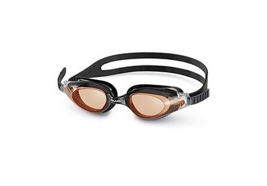 HEAD Goggle Cyclone - plavecké brýle černé/oranžové