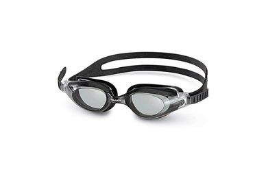 HEAD Goggle Cyclone - plavecké brýle černé/smoke