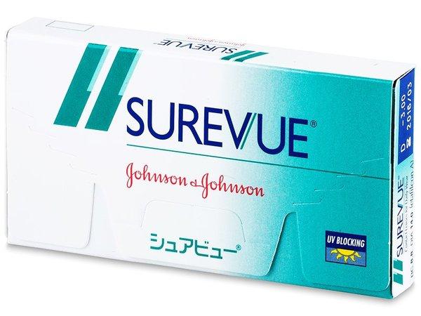 Surevue (6 čoček) - výprodej expirace 2016!