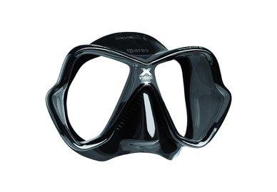 Maska MARES X-Vision LiquidSkin černá