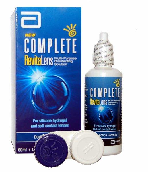 Complete RevitaLens 60 ml s pouzdrem