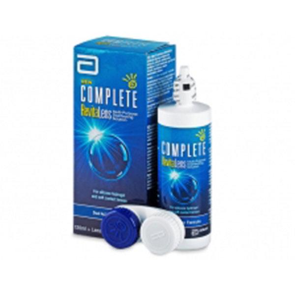 Complete RevitaLens 120 ml s pouzdrem - výprodej
