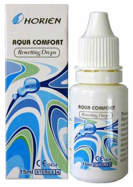 Horien Aqua Comfort Drops 15 ml