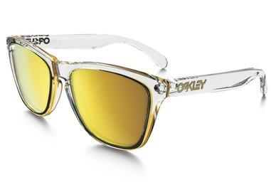 Sluneční brýle Oakley OO9013-A4
