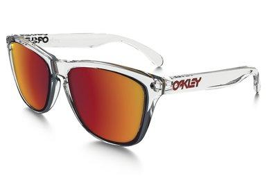 Sluneční brýle Oakley OO9013-A5