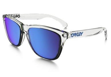 Sluneční brýle Oakley OO9013-A6