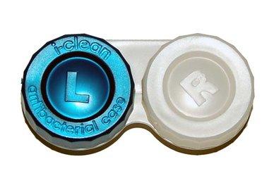 Anti-bakteriální pouzdro - Tmavě modré