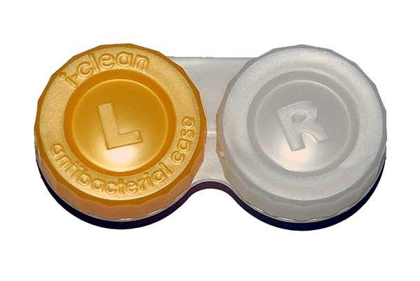 Anti-bakteriální pouzdro - Žluté