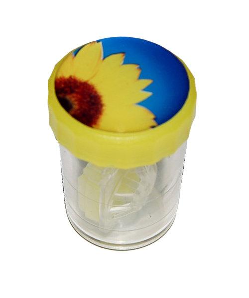 Hluboké pouzdro léto - Slunečnice
