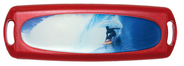 Pouzdro na jednodenní čočky - Surf