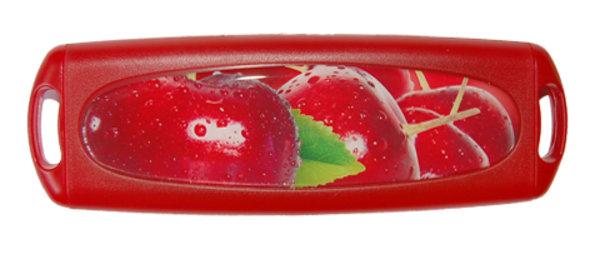 Pouzdro na jednodenní čočky - Třešně