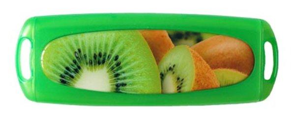 Pouzdro na jednodenní čočky - Kiwi