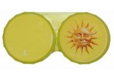 Ozdobné pouzdro - Slunce