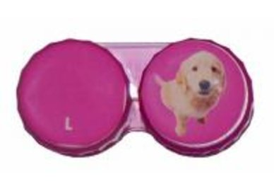 Ozdobné pouzdro - Pes