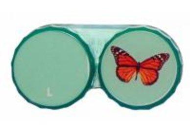 Ozdobné pouzdro - Motýl
