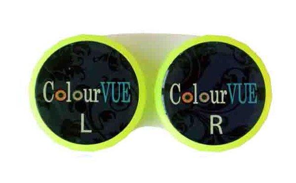 Klasické pouzdro ColourVue - zelené