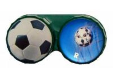 Ozdobné pouzdro - Fotbal