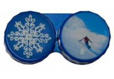 Ozdobné pouzro - Snowboard