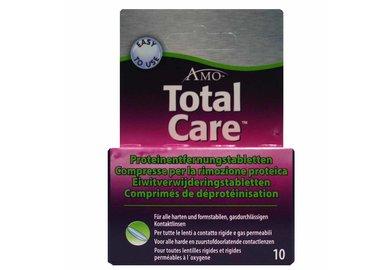 Total Care tablety 10 ks
