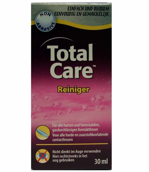Total Care čistič 30 ml