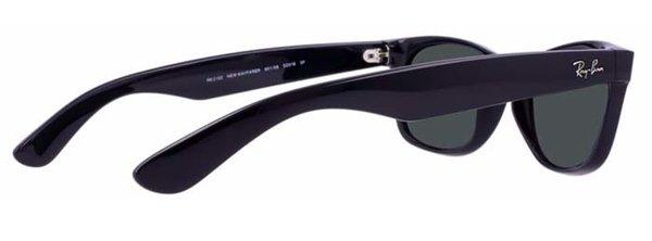 ca9a8b385 Sluneční brýle Ray Ban RB 2132 901/58 - Polarizační - Cena 3.399 Kč ...