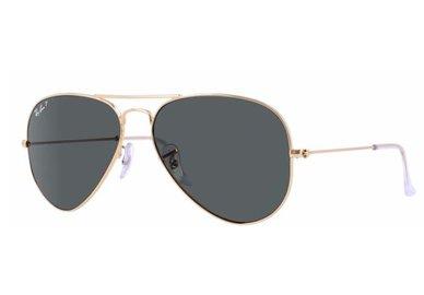 Sluneční brýle Ray Ban RB 3025 001/58 - Polarizační