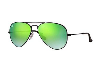 Sluneční brýle Ray Ban RB 3025 002/4J