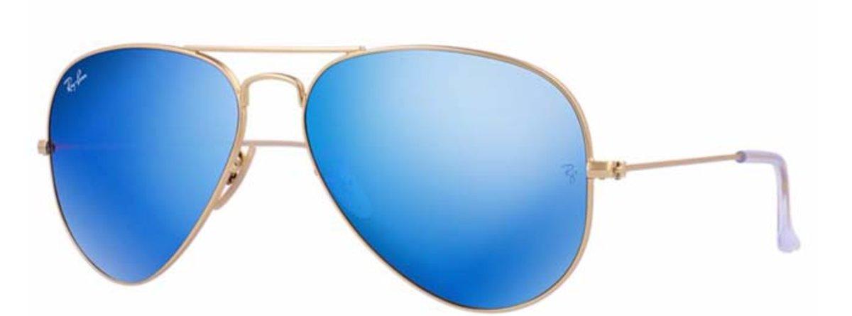 Sluneční brýle Ray Ban RB 3025 112 17 - Cena 2.904 Kč - KupČočky.cz bf1233eca36