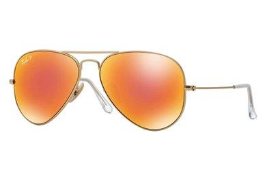 Sluneční brýle Ray Ban RB 3025 112/4D - Polarizační
