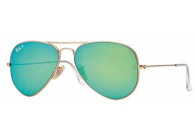 Sluneční brýle Ray Ban RB 3025 112/P9 - Polarizační