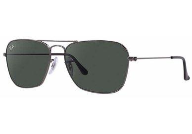 Sluneční brýle Ray Ban RB 3136 004