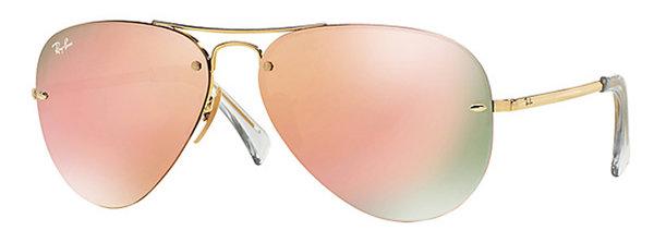 Sluneční brýle Ray Ban RB 3449 001/2Y