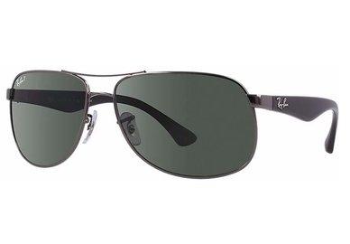 Sluneční brýle Ray Ban RB 3502 004/58 - Polarizační