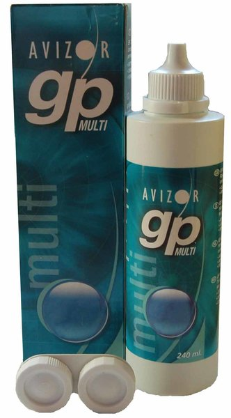 Avizor GP Multi 240 ml s pouzdrem